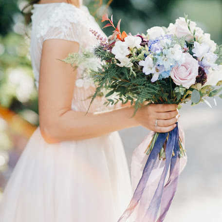 Wedding photographer Diana Medvedeva (Moloko). Photo of 27.11.2017