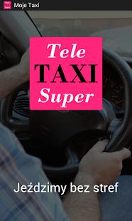 Tele Taxi Bytom - náhled