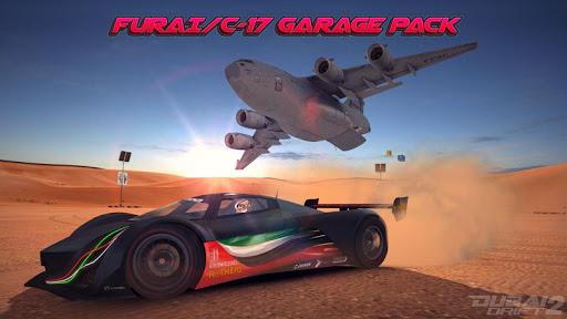 Dubai Drift 2  screenshots 11