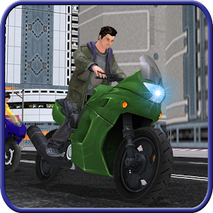Sports Bike City Drag Racing for PC and MAC