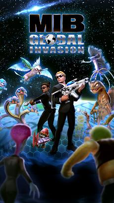 Men in Black: Global Invasionのおすすめ画像1