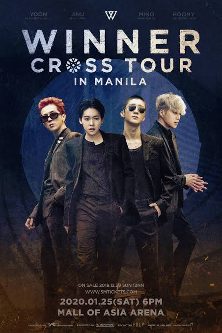 Cross Tour