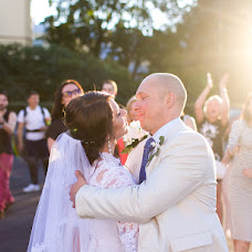 Wedding photographer Aleksey Ankushev (ankushev). Photo of 26.03.2016
