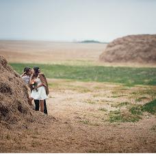 Wedding photographer Aleksandr Borovskiy (Licsiren). Photo of 14.09.2013