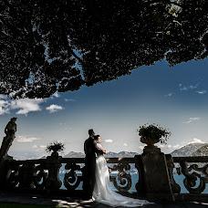 Wedding photographer Evelina Dzienaite (muah). Photo of 30.12.2017
