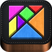 Download Game Tangram Master Ad-free APK Mod Free