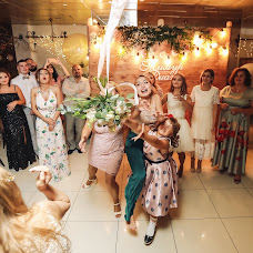 Wedding photographer Kristina Tararina (ta-kris). Photo of 18.12.2018