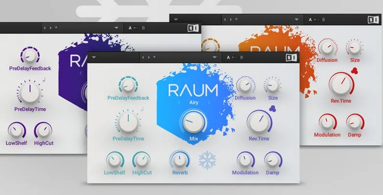 native instruments raum free vst