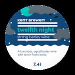 Kent Twelfth Night
