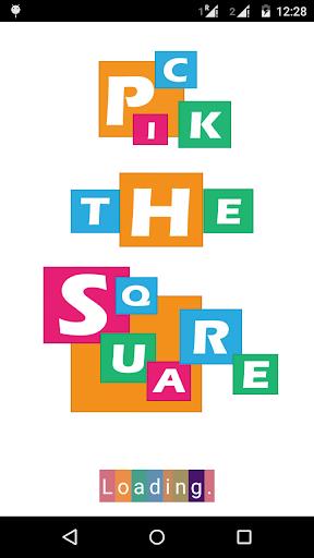 Pick The Square