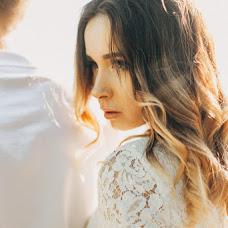 Wedding photographer Anastasiya Efrem (anastaseaya). Photo of 09.06.2017