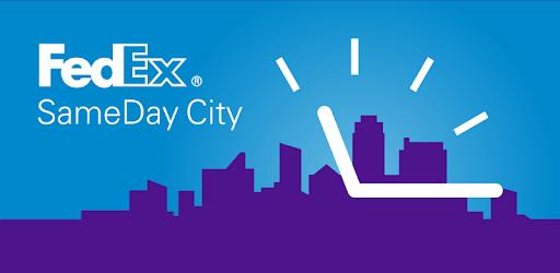 FedEx SameDay City - Apps on Google Play