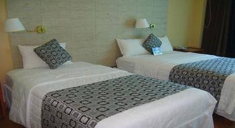 Samiria Jungle Hotel