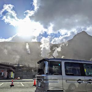スペーシアカスタム MK53Sのカスタム事例画像 九十九丸@房総支店さんの2020年11月10日18:08の投稿
