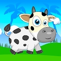 Toddler Puzzle Games icon