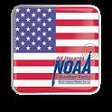 NOAA Weather Radios Online icon