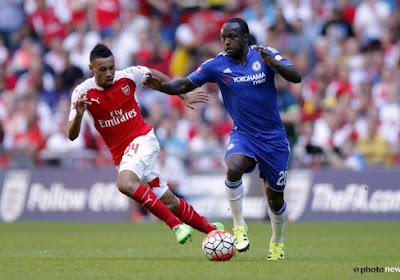 Mis sur la touche, deux clubs seraient prêts à relancer un coéquipier d'Eden Hazard