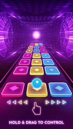 Color Hop 3D - Music Game https screenshots 1