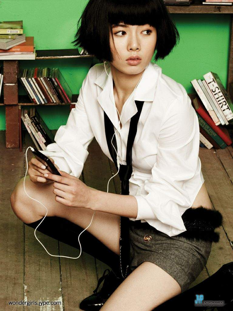 hyuna-debut