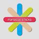 Popsicle Sticks Puzzle (ポプシクルはパズルスティック) - Androidアプリ