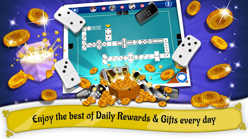 Dominoes Loco : Mega Popular Tile-Based Board Game 2.59.2 screenshots 12