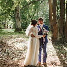 Wedding photographer Svetlana Sennikova (sennikova). Photo of 05.10.2017