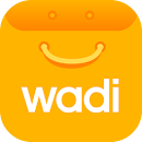 Wadi.com - Grocery & Online Shopping file APK Free for PC, smart TV Download