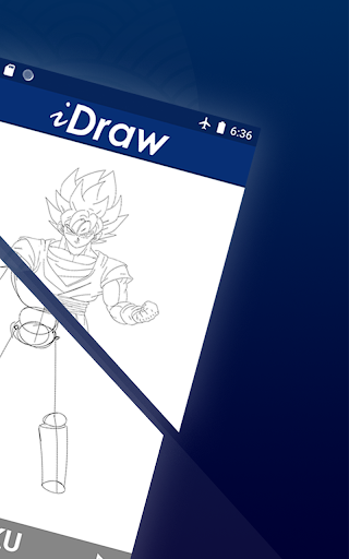 iDraw: Anime Tutorials & How to Draw Anime 29.0 screenshots 2