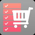 買い物メモ ~簡単入力!タスク管理にも~ icon