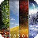 Seasons Wallpapers HD icon