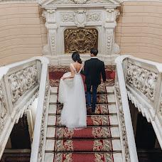 Wedding photographer Tim Bogdanov (timsay). Photo of 03.12.2017