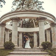 Wedding photographer Mariam Levickaya (mariamlevitskaya). Photo of 22.10.2017