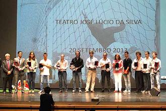 Photo: Os melhores época 12-13