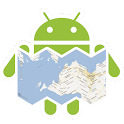 BantenMaps For Android icon