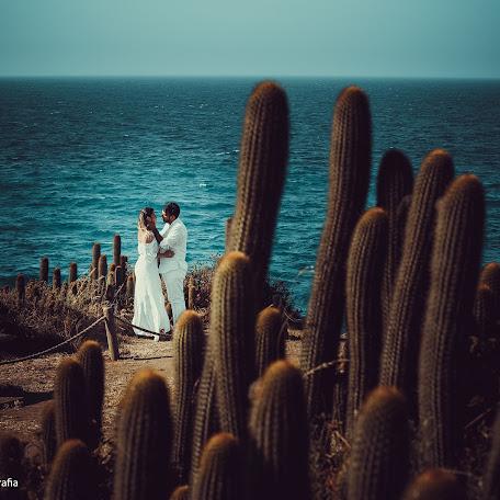Fotógrafo de bodas Ricardo Trujillo (Rtrujillofoto). Foto del 17.01.2018