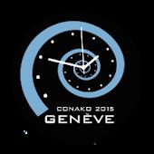 Conako 2015