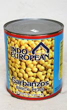 Zdjęcie: Ciecierzyca indo-europejska -- Indo-European chickpeas (fot. ? ?Quinn Dombrowski)