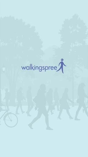 Download Walkingspree 5.0 1