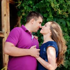Wedding photographer Yuriy Misiyuk (masterwedd). Photo of 31.07.2017