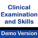 Clinical Examination & Skill icon