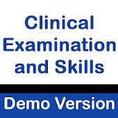 Clinical Examination & Skill
