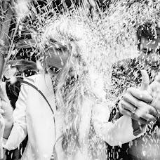 Wedding photographer Gabriel Gracia (Dreambigestudio). Photo of 31.08.2018