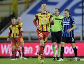 L'Antwerp vise encore un joueur de D1