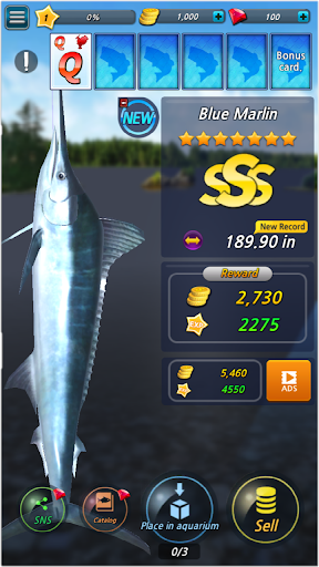 Fishing Season : River To Ocean android2mod screenshots 3