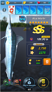 Fishing Season : River To Ocean Mod Apk Download For Android 3