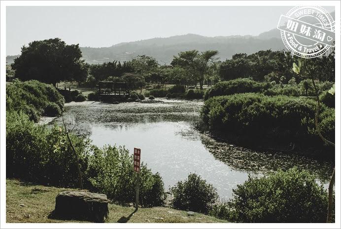 中都濕地公園濕地