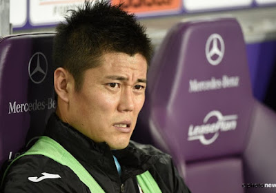 Eiji Kawashima vond na vertrek bij Standard nog steeds geen nieuwe club