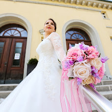 Wedding photographer Baris Sarici (BarisSarici). Photo of 15.06.2016