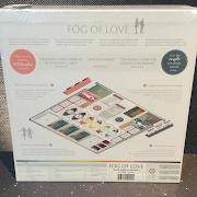 Fog Of Love (Kickstarter Edition)