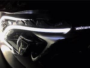 Eクラス ステーションワゴン W212 E250AVのカスタム事例画像 タッカーさんの2019年01月03日19:49の投稿